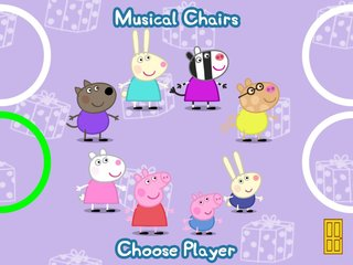 app of the day peppa pig s party time review ios  image 8