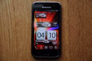 app of the day go weather review android  image 4