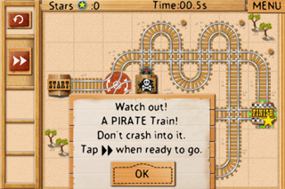 app of the day rail maze iphone  image 2