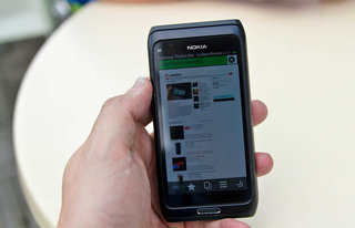 nokia symbian belle pictures and hands on image 4