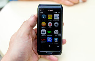 nokia symbian belle pictures and hands on image 6