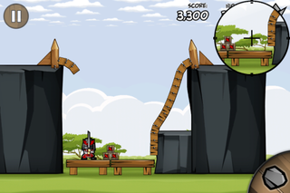 app of the day siege hero review iphone  image 3