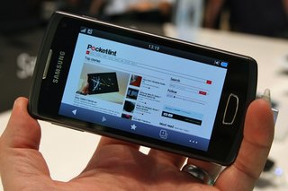 samsung wave 3 pictures and hands on image 15