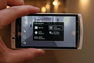 sony ericsson xperia arc s hands on image 7