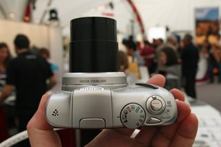 canon powershot sx150 is pictures and hands on image 9