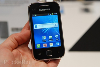 samsung galaxy y and y pro pictures and hands on image 25
