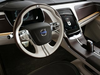 volvo concept you puts a touchscreen at your fingertips  image 6
