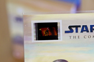 star wars the complete saga blu ray box set pictures and hands on image 8