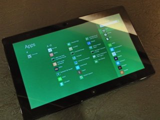 samsung windows 8 preview tablet pictures and hands on image 3