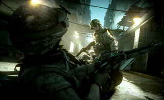 battlefield 3 operation guillotine pictures and hands on image 3