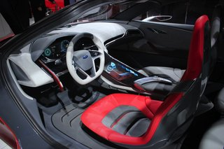 ford evos concept pictures and hands on image 6