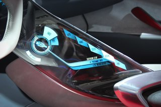 ford evos concept pictures and hands on image 7