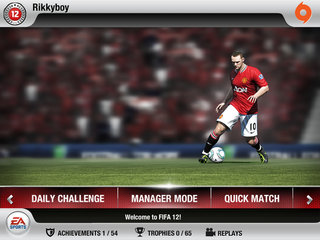 app of the day fifa 12 review ipad iphone ipod touch  image 30