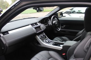 range rover evoque pictures and hands on image 6
