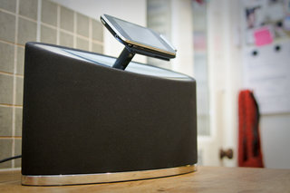 bowers wilkins zeppelin mini ipod speaker image 5