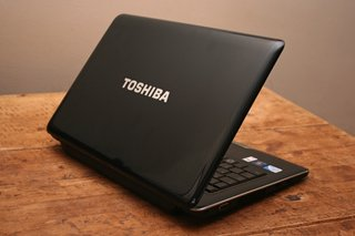 toshiba satellite t130 11h notebook  image 2