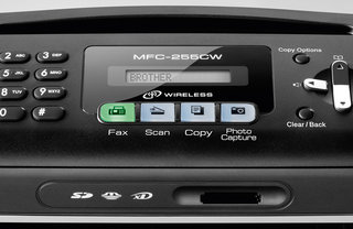 brother mfc 255cw all in one printer image 2