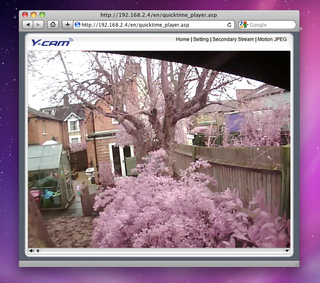 y cam knight sd wireless security camera image 7
