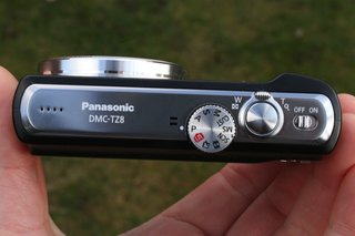 panasonic lumix dmc tz8 camera  image 7