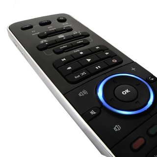 oneforall smartcontrol remote control  image 2