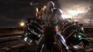 god of war iii ps3  image 2