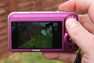 canon powershot sx210 is camera  image 10