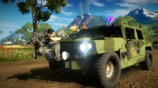 just cause 2 xbox 360  image 5
