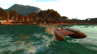 just cause 2 xbox 360  image 7