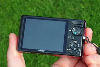 sony cyber shot dsc w380 camera  image 3