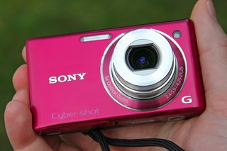 sony cyber shot dsc w380 camera  image 6