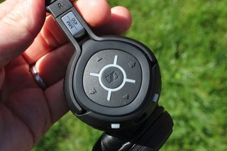 sennheiser mm 450 bluetooth headphones  image 2