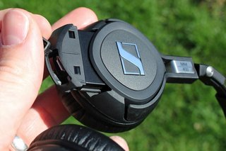 sennheiser mm 450 bluetooth headphones  image 3