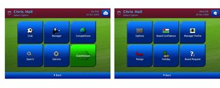 football manager handheld 2010 for iphone image 3