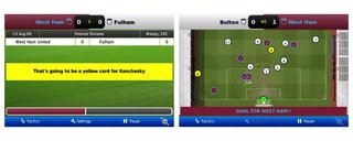 football manager handheld 2010 for iphone image 8