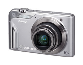 casio exilim ex h15 camera  image 2
