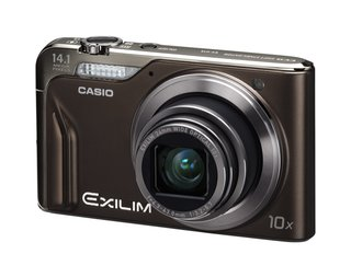 casio exilim ex h15 camera  image 4