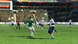fifa world cup 2010 ps3 image 3