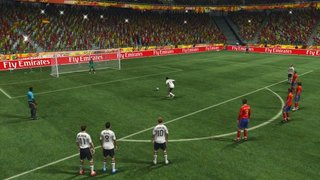 fifa world cup 2010 ps3 image 4