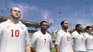 fifa world cup 2010 ps3 image 6