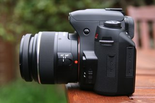 sony alpha 450 dslr camera  image 13