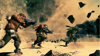 lost planet 2 ps3 image 6