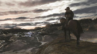 red dead redemption ps3 image 3