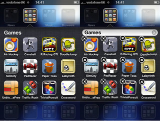 apple ios 4 for iphone 4 iphone 3g iphone 3gs ipod touch image 2