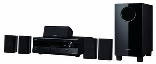 onkyo ht s3305 home theatre system image 2