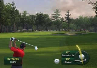 tiger woods pga tour 11 image 10