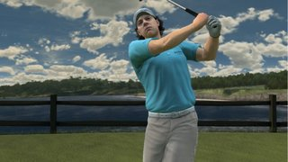 tiger woods pga tour 11 image 6