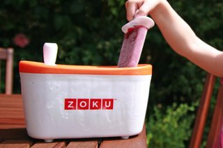 zoku quick pop maker image 1