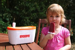 zoku quick pop maker image 2