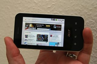 acer betouch e400  image 12