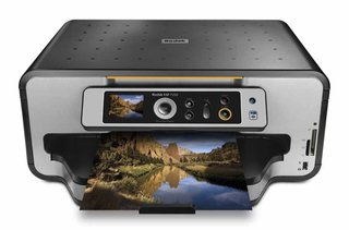 kodak esp 7250 printer image 2